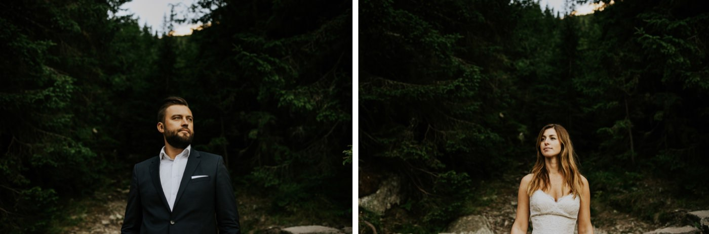 plener slubny w tatrach, fotograf slubny, sesja w gorach, zdjecia slubne w gorach, plener slubny w gorach, sesja nad morskim okiem, plener slubny morskie oko