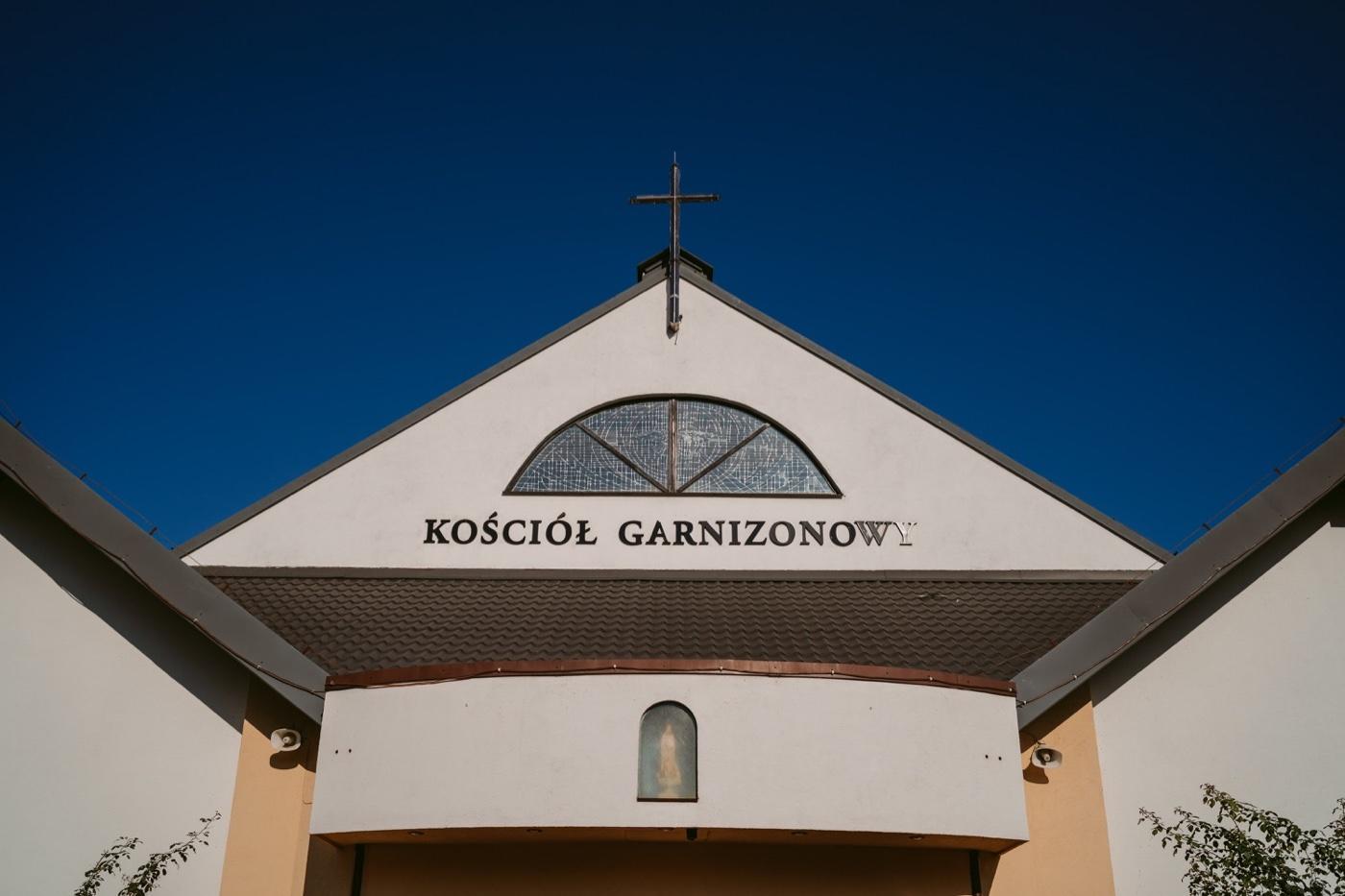 Eleganckie wesele w Pałacu Zegrzyńskim 12