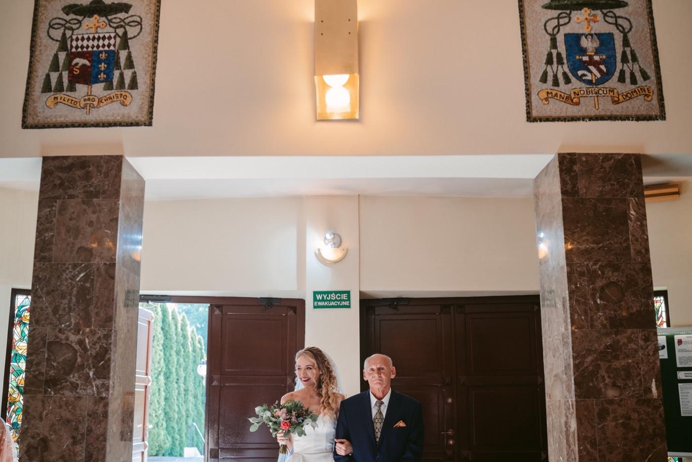 Eleganckie wesele w Pałacu Zegrzyńskim 15