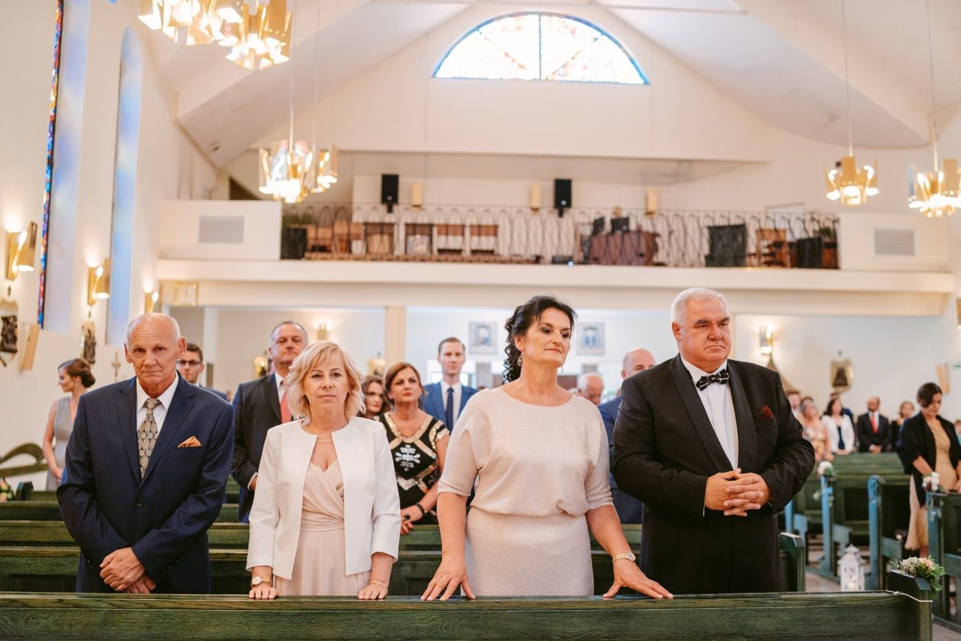 Eleganckie wesele w Pałacu Zegrzyńskim 18