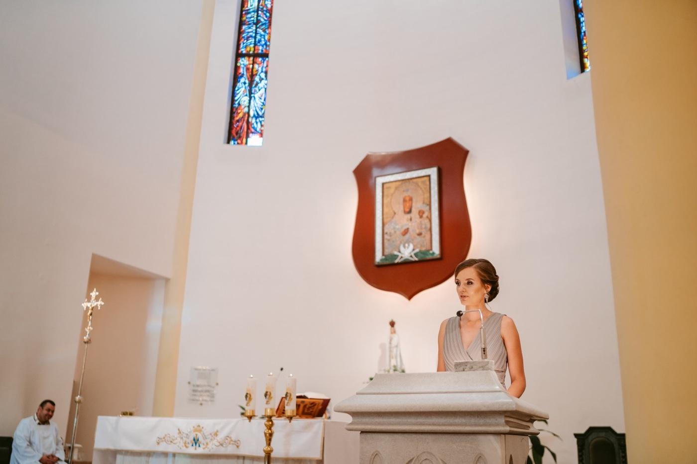 Eleganckie wesele w Pałacu Zegrzyńskim 20