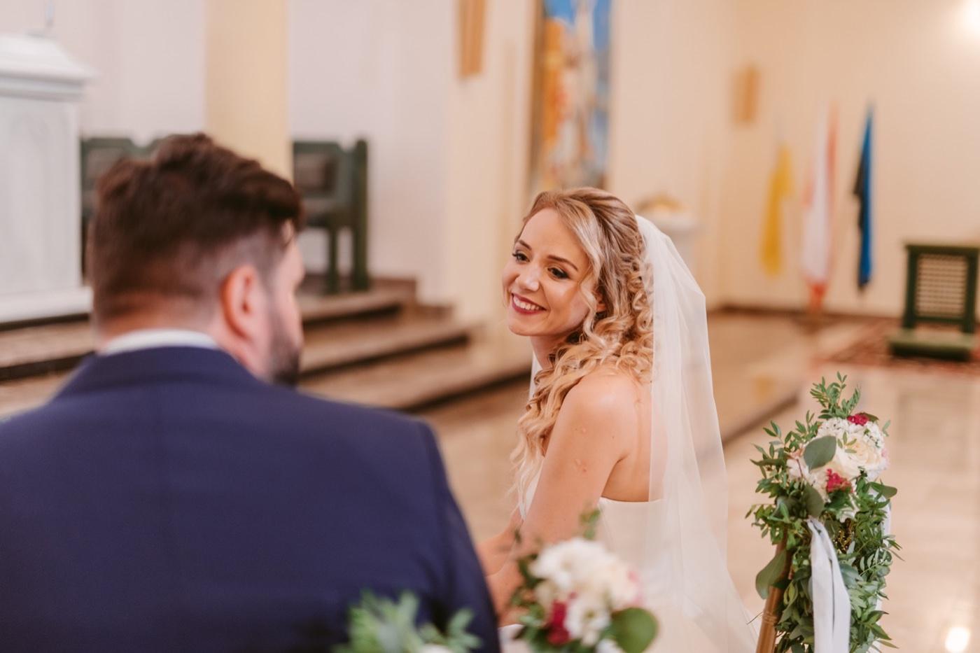 Eleganckie wesele w Pałacu Zegrzyńskim 21