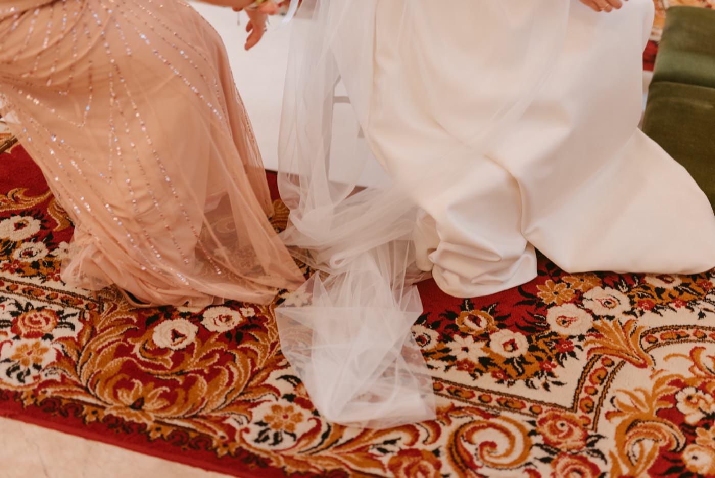 Eleganckie wesele w Pałacu Zegrzyńskim 23