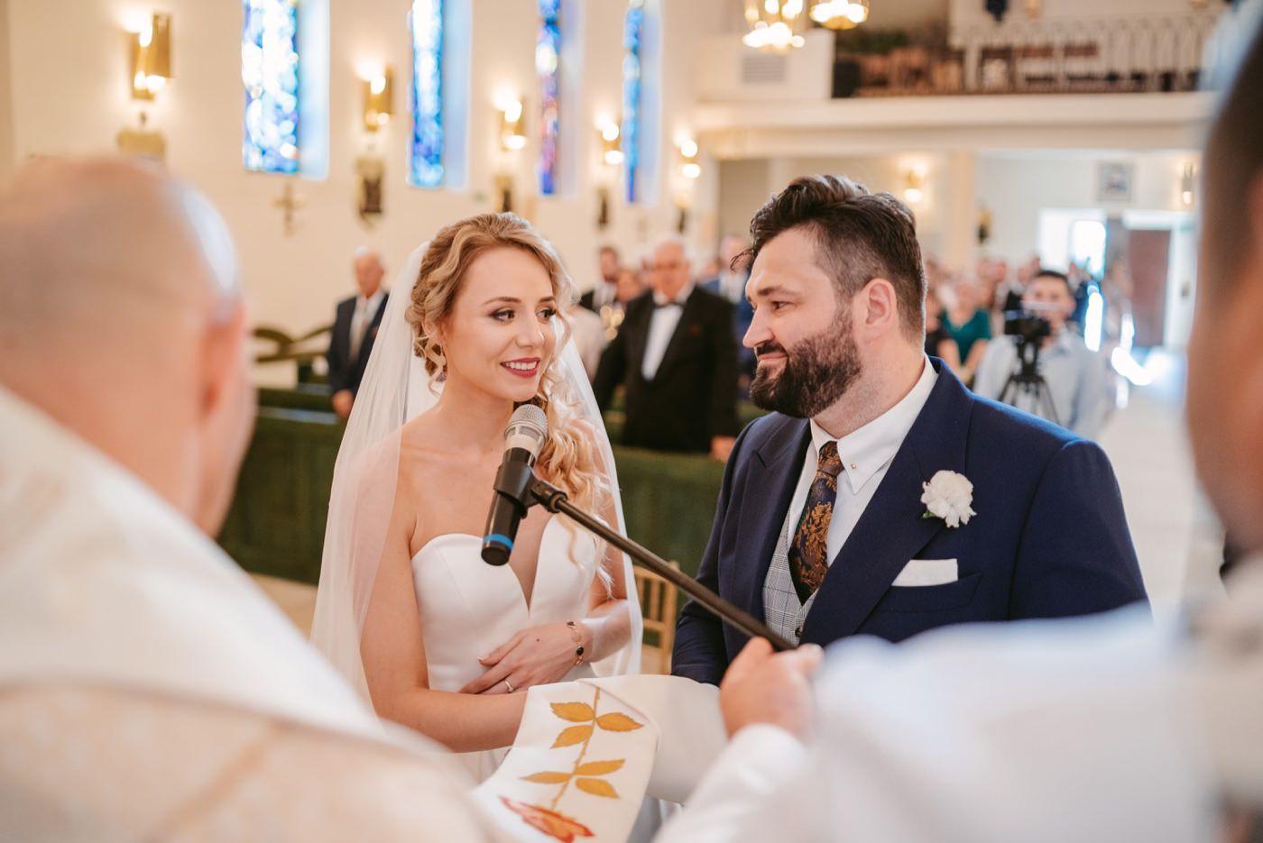 Eleganckie wesele w Pałacu Zegrzyńskim 24
