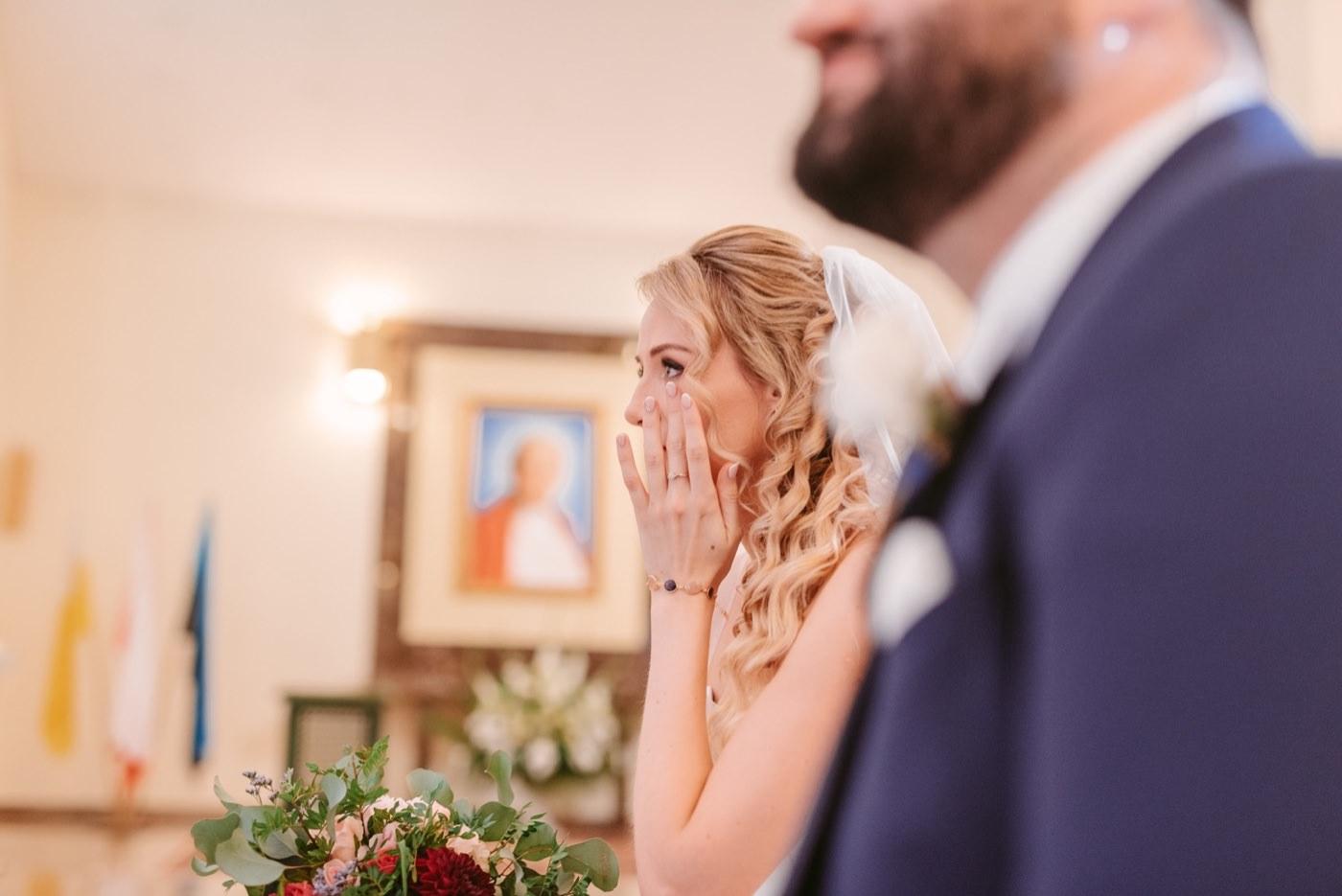 Eleganckie wesele w Pałacu Zegrzyńskim 29