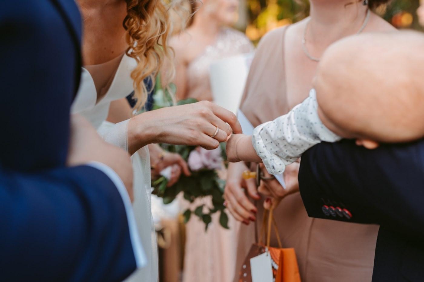 Eleganckie wesele w Pałacu Zegrzyńskim 40