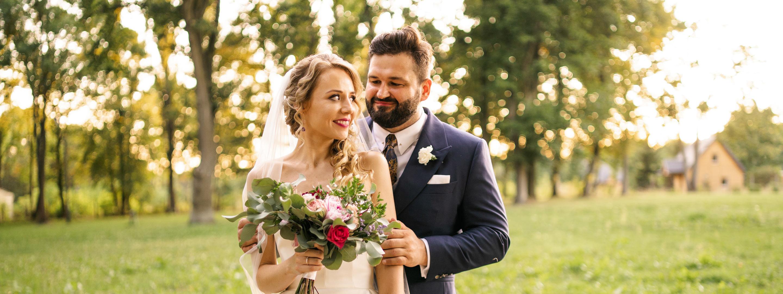 Eleganckie wesele w Pałacu Zegrzyńskim