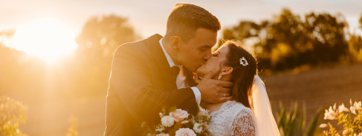 Romantyczne wesele w Villa Love