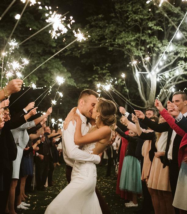 wesele zacisze anny korcz