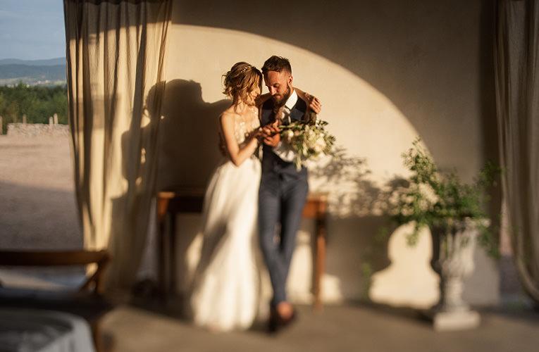 sesja slubna w villa love, fotograf ślubny kraków, fotografia ślubna kraków, Just Married Fotografia Ślubna