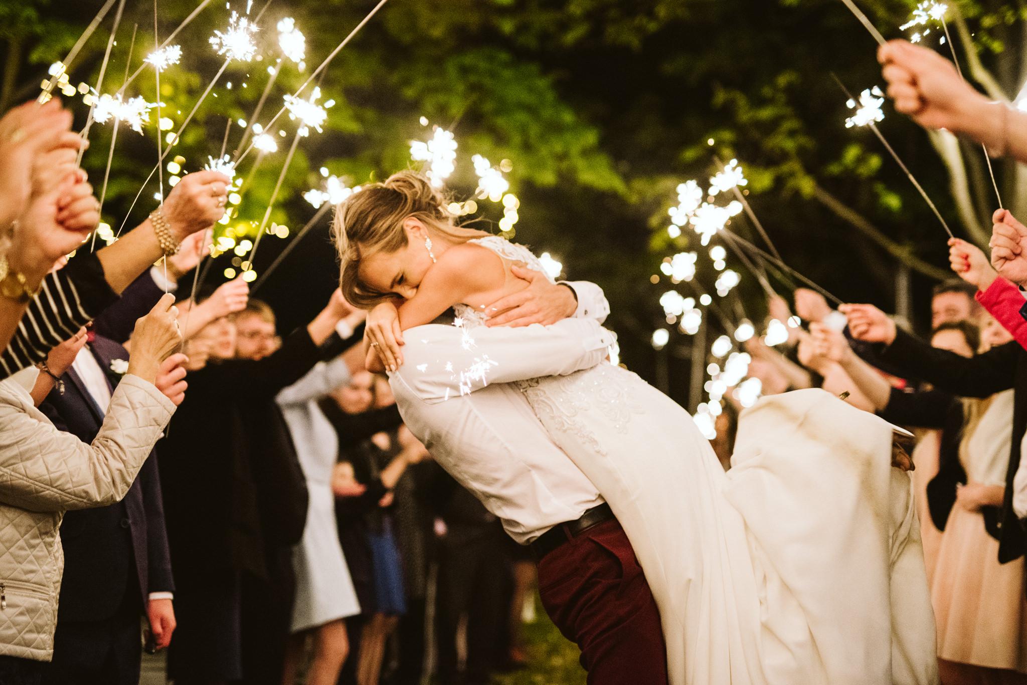 Ślub humanistyczny i wesele Zacisze Anny Korcz